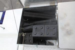 Sonderfahrzeug Dach