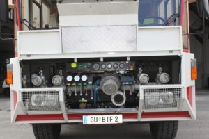 TLF-A 4000 Pumpe