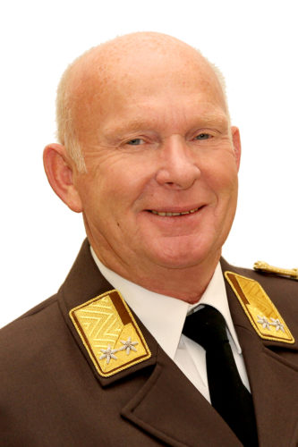 BR d.F. Erich Buchgraber