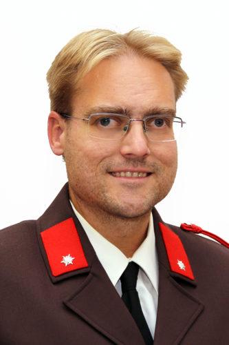 OFM David Fruhmann
