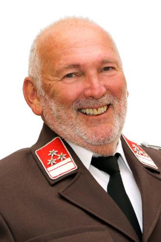 HBM Josef Klinger