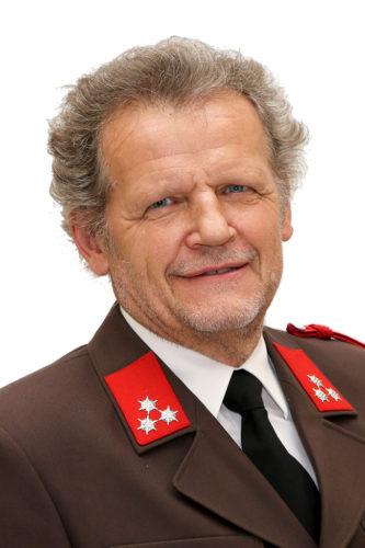HFM Norbert Lanz