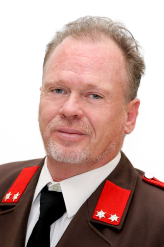 OFM Klaus Mergans