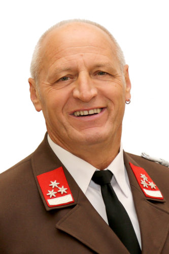HLM Gerhard Ogrisek