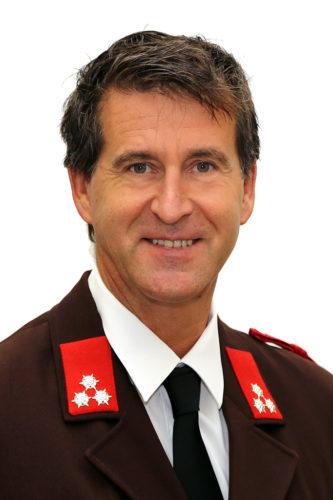 HFM Andreas Schnitzer