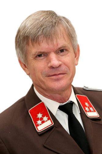 HLM Alfred Stautz