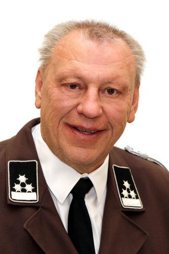 HLM d.S. Walter Zechner